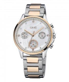 One Amazing Relógio Mulher OL8744SR01L