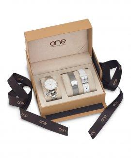 One Energy Box Relógio Mulher OL8888WA82L