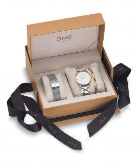 One Energy Box Relógio Pulseira Mulher OL8888WA92L