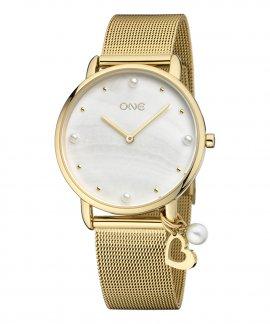 One Lovely Relógio Mulher OL8976DD12L