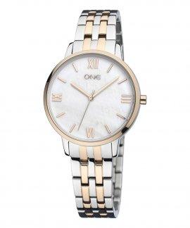 One Timeless Relógio Mulher OL9051SR11L