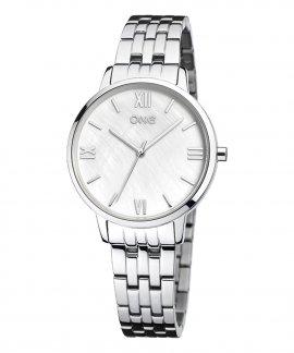 One Timeless Relógio Mulher OL9051SS11L
