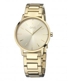 One New Style Relógio Mulher OL9068DD11L