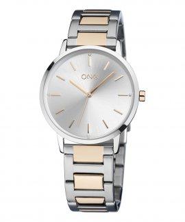 One New Style Relógio Mulher OL9068SR11L