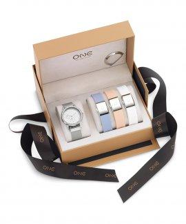 One Glorious Box Relógio Set Mulher OL9095IC12L