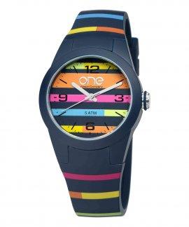 One Colors Playful Relógio OT5628AR51L