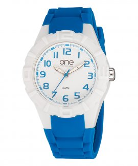 One Colors Clean Relógio Menino OT5635BA71L