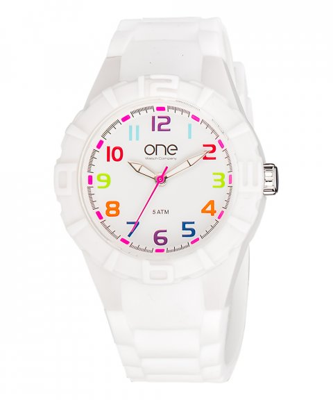 One Colors Clean Relógio OT5635BC71L