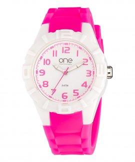 One Colors Clean Relógio OT5635BR71L