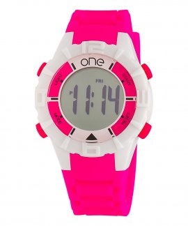 One Colors Smart Relógio OT5649BR71L