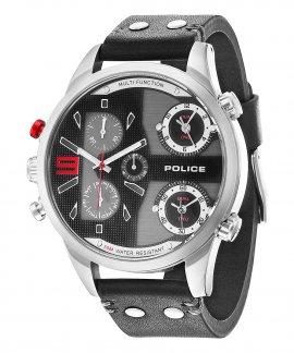 Police Copperhead Relógio Homem P14374JS02
