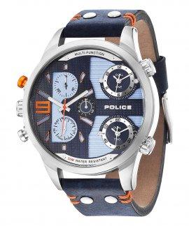 Police Copperhead Relógio Homem P14374JS03