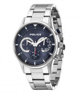 Police Driver Relógio Homem P14383JS03M