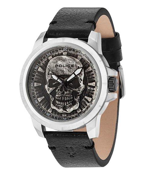 Police Reaper Relógio Homem P14385JS57