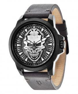 Police Reaper Relógio Homem P14385JSB57