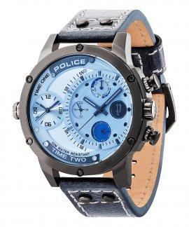 Police Adder Relógio Homem P14536JSU13A