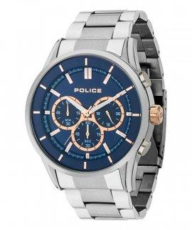 Police Rush Relógio Cronógrafo Homem P15001JS03M