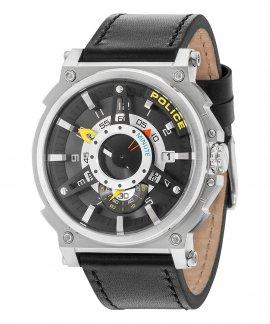 Police Compass Relógio Homem P15048JS61