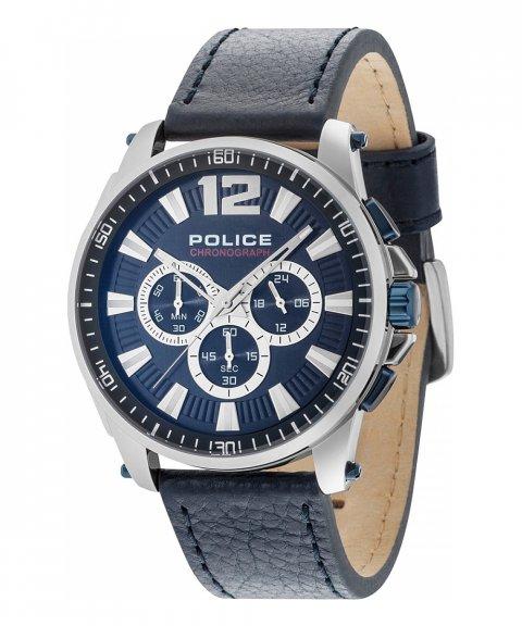 Police Grand Prix Relógio Homem Chronograph P15139JBCS03