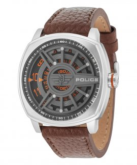 Police Speed Head Relógio Homem P15239JS61