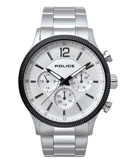 Police Feral Relógio Homem P15302JSTB01M