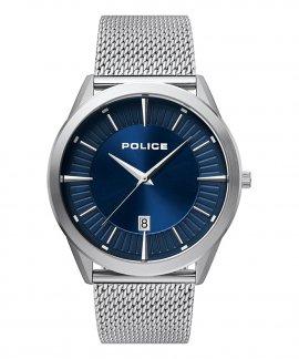 Police Patriot Relógio Homem P15305JS03MM
