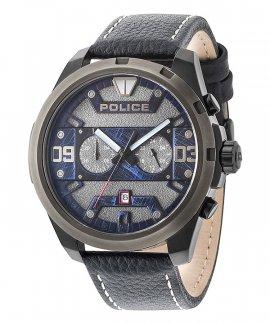 Police Dash Relógio Homem P15365JSBU61