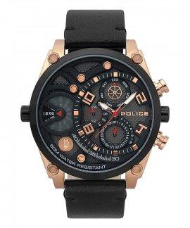 Police Vigor Relógio Homem P15381JSRB61