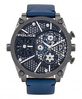 Police Vigor Relógio Homem P15381JSU61B