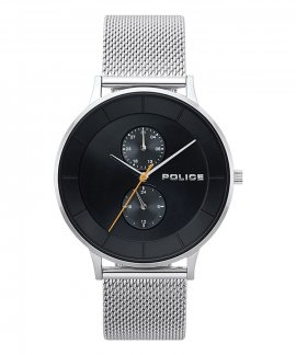 Police Berkeley Relógio Homem P15402JS02MM