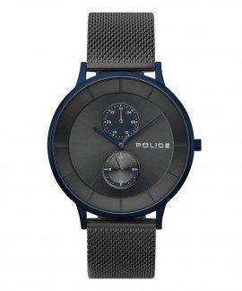 Police Berkeley Relógio Homem P15402JSBL61UMM