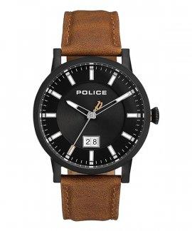 Police Collin Relógio Homem P15404JSB02A