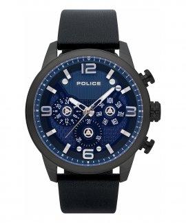 Police Key West Relógio Homem P15415JSU03