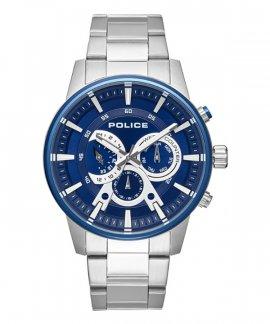 Police Avondale Relógio Homem P15523JSTBL03M