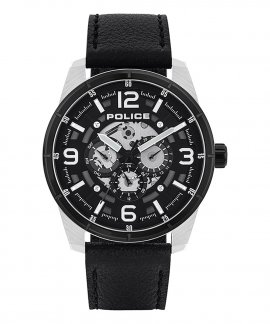 Police Lawrence Relógio Homem P15663JSTB02
