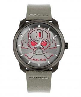 Police Bleder Relógio Homem P15714JSU61