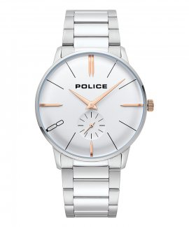 Police Puno Relógio Homem P15921JS01M
