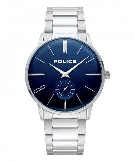 Police Puno Relógio Homem P15921JS03M