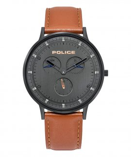 Police Berkeley Relógio Homem P15968JSB39