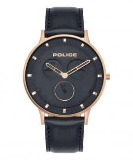 Police Berkeley Relógio Homem P15968JSR03