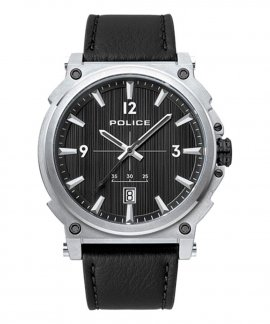 Police Parksley Relógio Homem P15969JS02