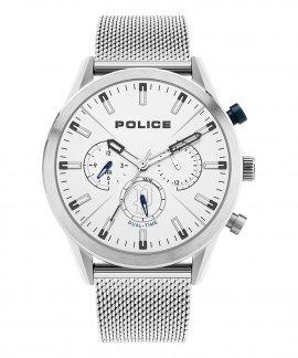 Police Silfra Relógio Homem P16021JS04MM