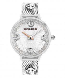 Police Socrota Relógio Mulher P16031MS04MMA