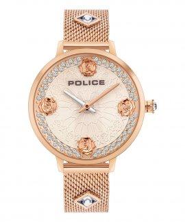 Police Socrota Relógio Mulher P16031MSR32MM