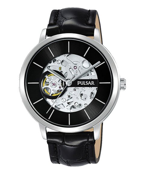 Pulsar Business Relógio Homem Automatic P8A003X1