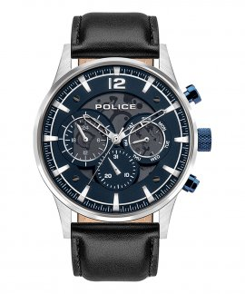 Police Driver Relógio Homem PEWJF2002801