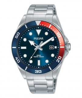 Pulsar Sport Relógio Homem Chronograph PG8291X1