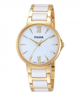 Pulsar Vienna Relógio Mulher PH8076X1