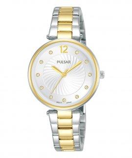 Pulsar Attitude Relógio Mulher Cronógrafo PH8492X1