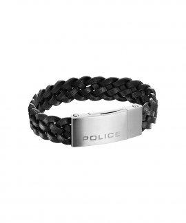 Police Indy S Joia Pulseira Homem PJ25152BLB01-S